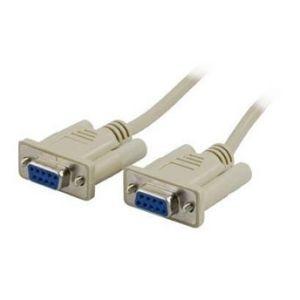 Nullmodem kabel