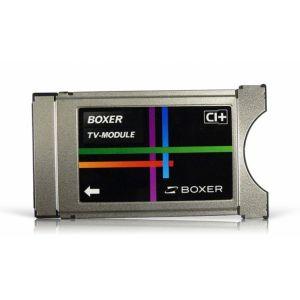 Boxer CI+ modul (för HD)