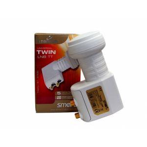 Titanium Twin LNB 0.1 dB