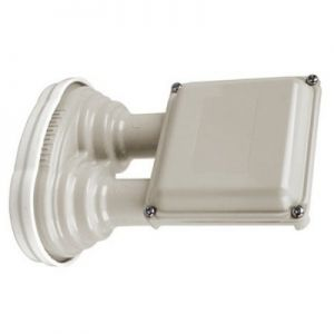 Maximum 3 ° Monoblock Gold Class LNB 0.2 dB