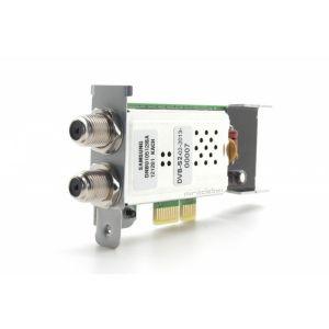 Miraclebox Premium Tuner - DVB-S2