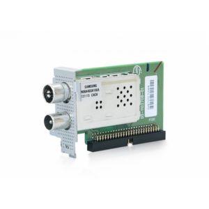 VU+ DVB-C/T Hybrid Tuner