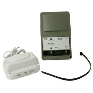 Maximum Antennförstärkare