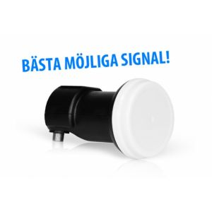 Miracle Single LNB 0.1 dB (High End)