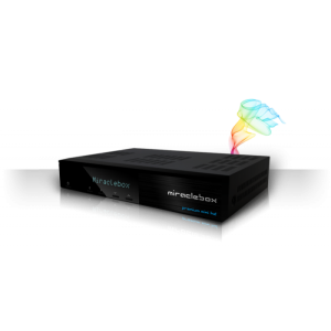 Miraclebox Premium Mini+ (S2) *DEMO* ENDAST WIFI