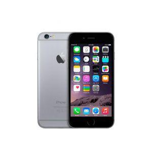 iPhone 6 - 16GB -  Klass A, Ny skärm, nytt batteri