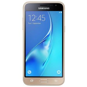 Samsung Galaxy J3 (2016) - 8GB (Guld) Klass A