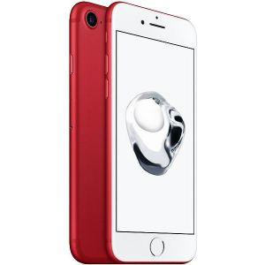iPhone 7 - 128GB - Röd- Nytt Batteri - Klass A