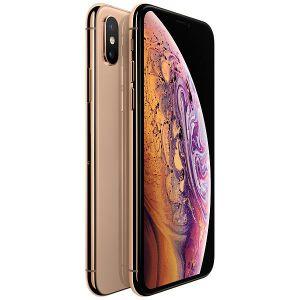 iPhone XS - 64GB (Rosé Gold) - Klass A Ny skärm
