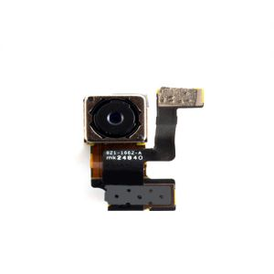 iPhone 5 - Bakkamera