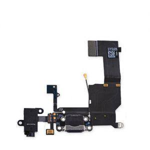iPhone 5C - Dockning/Laddningsuttag