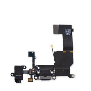 iPhone 5G - Dockning/Laddningsuttag