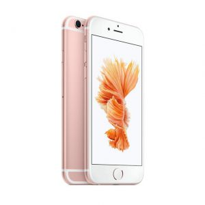 iPhone 6S - 16GB - Rosé - Klass B+