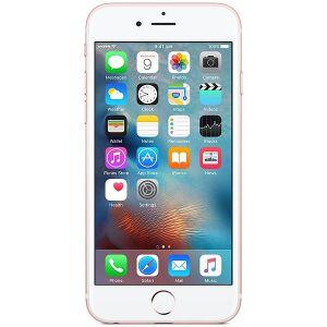 iPhone 6S - 16GB (Rose Gold) -  Nytt Batteri Klass B+