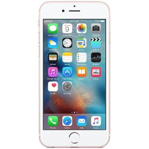 iPhone 6S (Olåst) DEMO