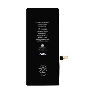 iPhone 6S Plus - Batteri