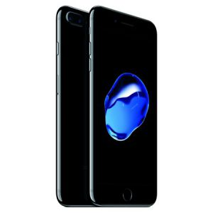 iPhone 7 Plus - 32GB - Svart - Ny skärm - Klass A