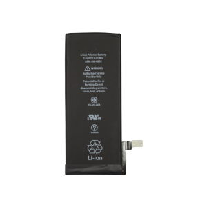iPhone 6S - Batteri