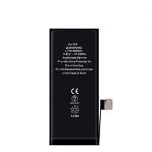 iPhone 8 - Batteri