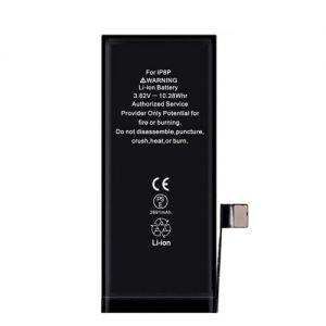iPhone 8 Plus - Batteri