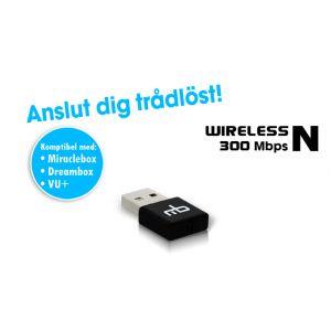 Miracle WiFi 300N