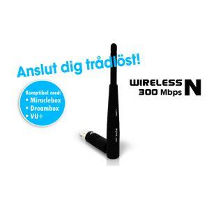Miracle WiFi 150N