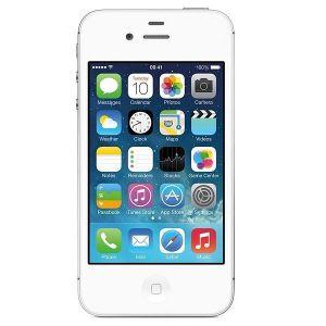 iPhone 4s (3-Låst)