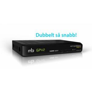 Miraclebox 6 Plus HD V2