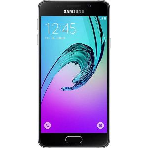 Samsung Galaxy A3 (2016) - 16GB (Svart) Nyskick *DEMO