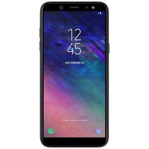 Samsung Galaxy A6 - 32GB (Svart) - NY