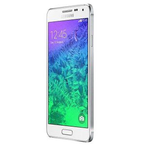 Samsung Galaxy Alpha - 32GB - Ny skärm - Klass B