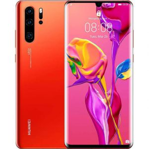 Huawei P30 Pro- 128GB| Amber Sunrise