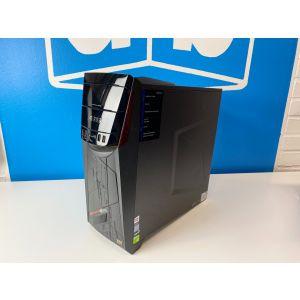Asus Gaming PC 465GB SSD - Klass A