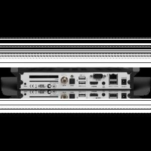 Miraclebox 6 Plus HD V2 *DEMO* (AV/SCART)