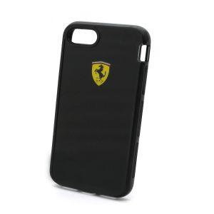 Ferrari Backcase Silikon (Black)