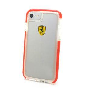 Ferrari Siliconcase (Red)