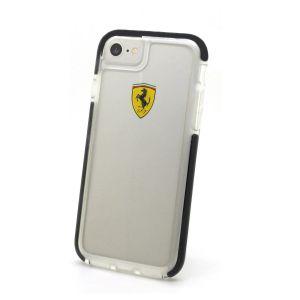 Ferrari Siliconcase (Black)