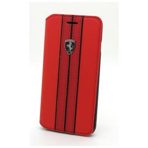 Ferrari Urban Plånboksfodral (Red)