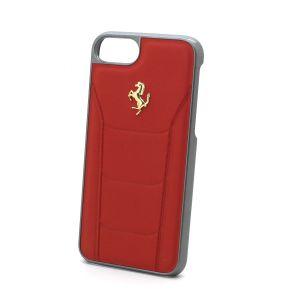 Ferrari Leather Case (Red)