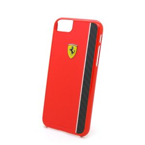Ferrariskal Cover Racing (Red)