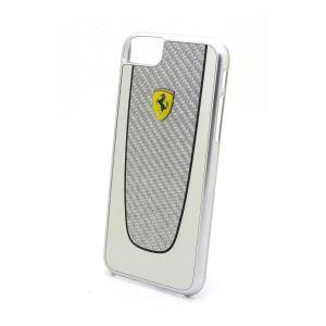 Ferrariskal Cover Racing (Silver)
