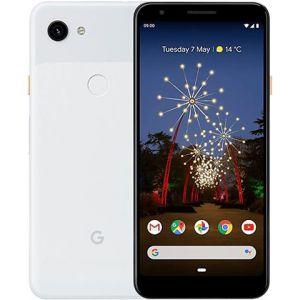 Google Pixel 3a (64GB) - Klass A, Ny skärm