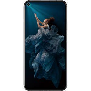 Huawei Honor 20 - 128GB - Svart - Klass A+, Endast uppackad