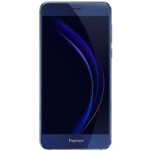 Huawei Honor 8 - 32GB - Blå - Klass A+