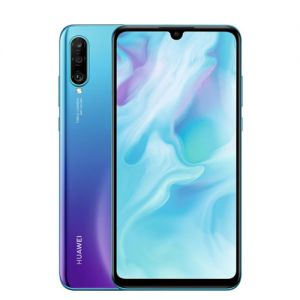 Huawei P30 Lite - 128GB - Peacook Blue
