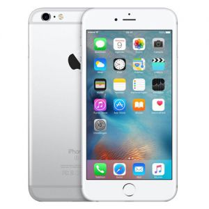 iPhone 6 Plus - 128GB - Ny skärm - Nytt batteri - Klass A-