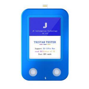 JC U2 Testverktyg iPhone/iPad