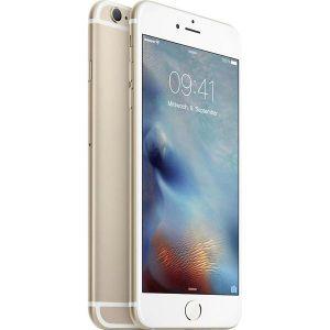 iPhone 6S Plus - 128GB - Klass A Ny skärm, Nytt batteri