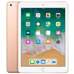 iPad 6th gen (2018) Rose Gold -128 GB- Klass A+, WiFi