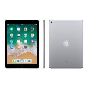 iPad 6th gen (2018) Svart -32 GB- Klass A, WiFi